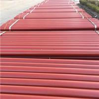 供应亚西亚品牌柔性铸铁排水管厂家批发