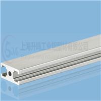 国标铝型材1530 工业铝型材  框架铝型材