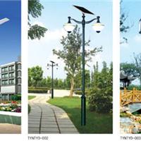 成都太阳能景观灯生产厂家