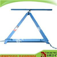 供应非工作面三角形合金清扫器V-600型