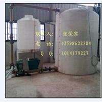 供应河南平安1-50吨硫酸溶液罐化工储罐
