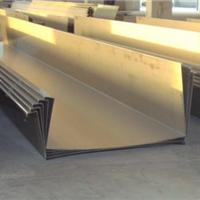 供应无锡304不锈钢水槽剪折加工
