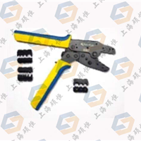 K007 机械式电缆压线钳(德国 Klauke)