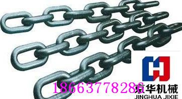 供应矿用高强度B级C级圆环链