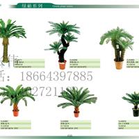 供应批发装饰仿真树仿真植物盆栽人造花艺