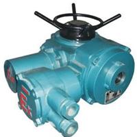 供应阀门电装,DZB10-36防爆型阀门电动装置