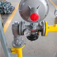 供应0.5T蒸汽锅炉专用燃气减压阀的价格