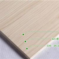 成都板材十大品牌 家装板材 儿童房专用板材