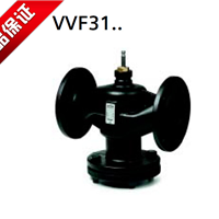 供应西门子电动调节阀C/VVF31.25