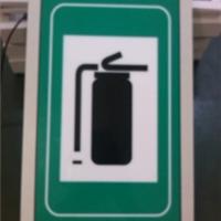 LED 隧道电光标志 有交通部检测报告