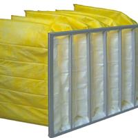 供应F7/F8中效袋式空气过滤器