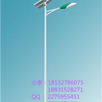 供应山西长治优质太阳能路灯