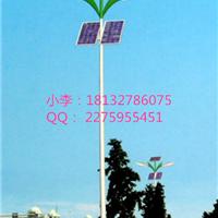 供应山西大同优质太阳能路灯