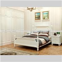 实木卧室家具系列传统工艺传承经典