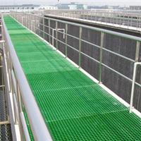 轻质38厚玻璃钢格栅板 玻璃钢平台