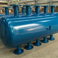 厂家直销中央空调分集水器、分集水器选型