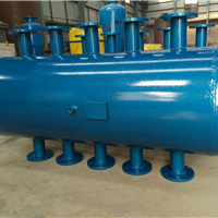 供应石家庄分集水器;分集水器厂家最低报价