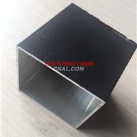 供应各种规格铝方管/方通/圆管铝型材
