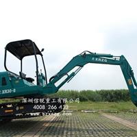 供应信锐重工XR30-8履带式小型挖掘机