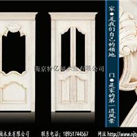供应南京木门_特亿福TYF201实木烤漆门