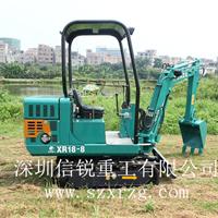 供应果园使用小型挖掘机