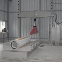 供应排水管内外压载荷试验机