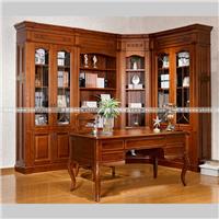 简约美式家具传统实木定制