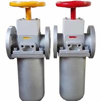 供应聚氨酯DN80自清洗过滤器