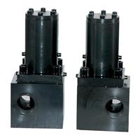 供应聚氨酯液压KK阀发泡机DN40高低压转换阀