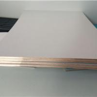 pvc展双面防火板夹板展览展示公司专用展板