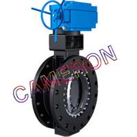 供应进口硬密封蝶阀,泵阀管件_设备配件
