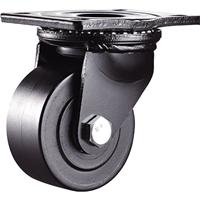 供应超重低重型尼龙脚轮万向轮
