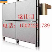 氟碳造型铝单板幕墙厂家