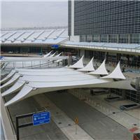 交通遮阳设施 膜结构交通设施 遮阳交通