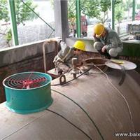 北京西城区钢结构喷砂除锈 油罐清洗喷漆