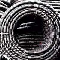 供应厂家直销PE碳素波纹管