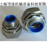 供应不锈钢端接式软管接头,不锈钢端式接头