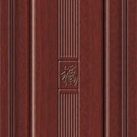 供应实木复合木门YKJ-142