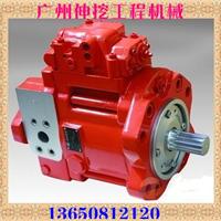 广州伸挖工程机械挖机配件有限公司