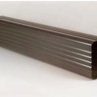 供应铝合金落水管  铝合金雨水管