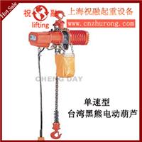 供应台湾永升电动葫芦|进口永升电动葫芦|上