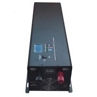 供应3KW太阳能逆变器-3KW光伏发电系统