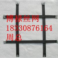 供应安平县钢塑土工格栅