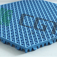 幼儿园拼装地板案例|篮球场拼装地板案例
