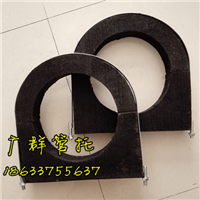 海阳中央空调木托销售、管道管托厂家