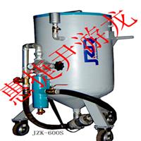 供应九江钢结构除锈喷砂机