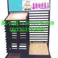 厂家直销地板展示架 瓷砖展架 木门展示架