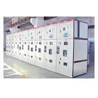 供应XGN2-12箱型金属封闭开关柜/高压开关柜
