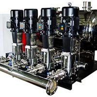 开封七海供水设备厂家直销无负压供水设备