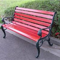 供应成都公园椅小区休闲椅厂家批发
